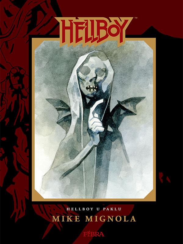 Hellboy u paklu