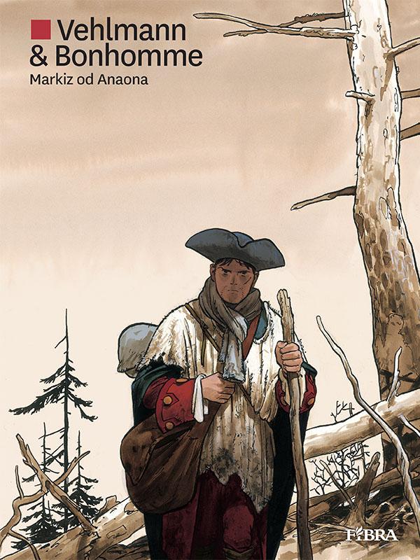 Markiz od Anaona
