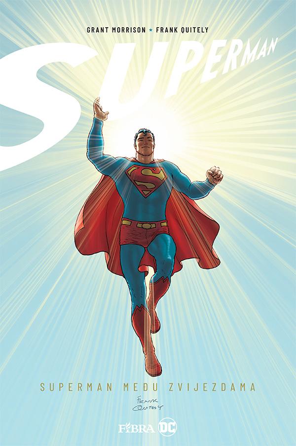 Superman među zvijezdama