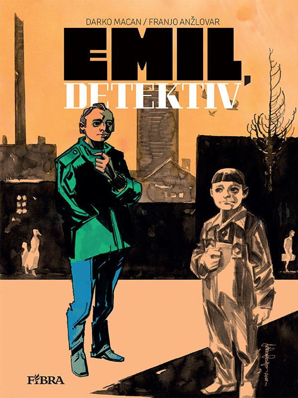 Emil, detektiv