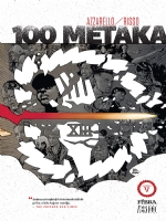 100 metaka: knjiga peta