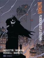 Plinska svjetla Gothama