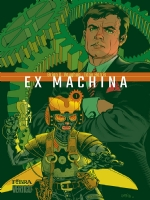 Ex machina: knjiga prva