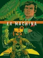 Ex machina: knjiga prva