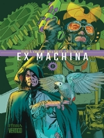 Ex machina: knjiga druga