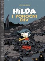 Hilda i ponoćni div