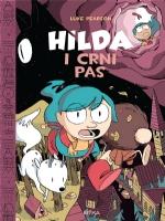 Hilda i crni pas