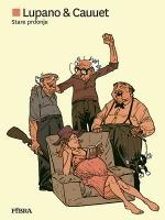 Stare prdonje