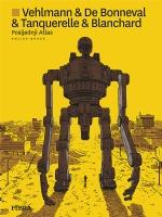 Posljednji Atlas: knjiga druga