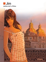 Jedna noć u Rimu