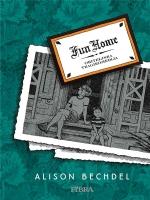 Fun home - obiteljska tragikomedija