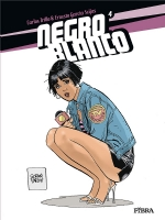 Negro Blanco: 4
