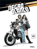 Negro Blanco: 5