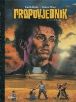 Propovjednik: knjiga prva