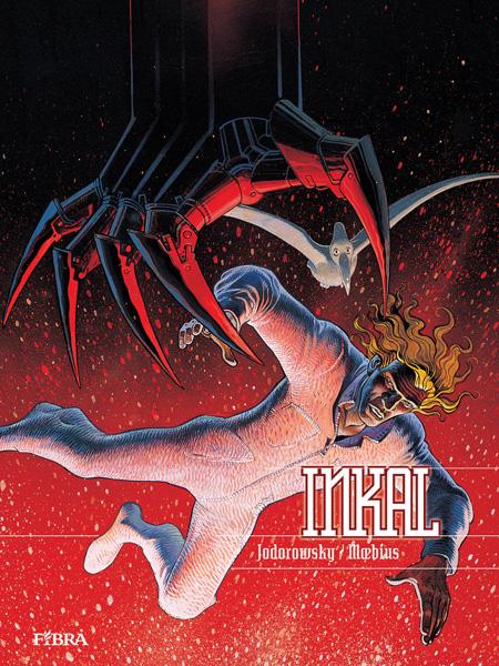 Inkal (L' Incal) Inkal_FB_1