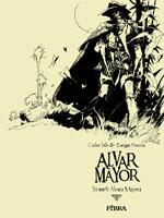 Tri smrti Alvara Mayora