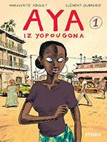 Aya iz Yopougona