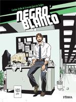 Negro Blanco: 1