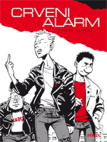 Crveni alarm