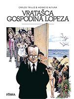 Vratašca gospodina Lopeza