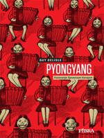 Pyongyang: Putovanje Sjevernom Korejom